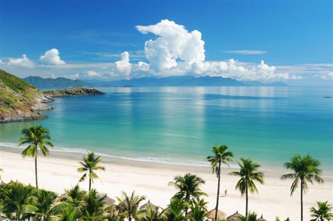 Deniz – Kum – Güneş için: Goa