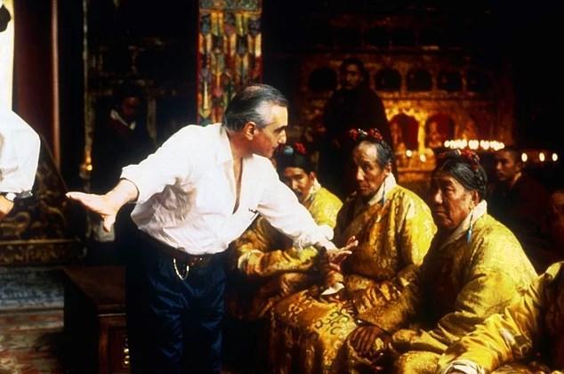 """Martin Scorsese - Çin  Tibet sebebiyle yasaklanan bir isim de Martin Scorsese. Tibet'in 14. Dalai Lama'sının hayatını """"Kundun"""" filmiyle sinemaya aktaran ünlü yönetmenin bu film sonrası Çin'e girişi yasaklandı."""