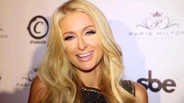 Paris Hilton - Japonya  Paris Hilton'un yasağı ise The Rolling Stones üyeleri gibi aynı sebepten: Uyuşturucu.