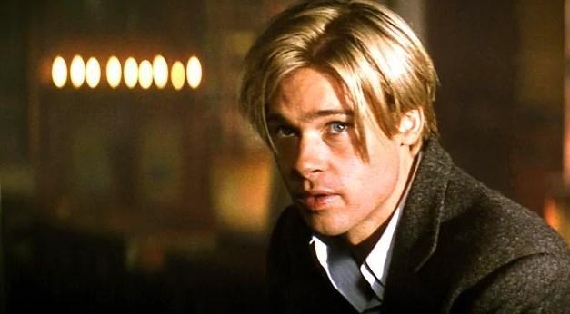 """Brad Pitt - Çin  """"Tibet'te Yedi Yıl"""" isimli filmde aldığı rol yüzünden Brad Pitt'in Çin'e girişi ömür boyu yasaklandı. Çin'in Tibet'teki baskıcı yönetimini anlatan filmin, Çinli siyasetçileri hayal kırıklığına uğrattığı biliniyor."""