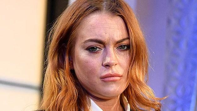 Lindsay Lohan - Hindistan  Lindsay Lohan'ın Hindistan'a girişi yasak çünkü Lohan, turist vizesiyle girerek ülkedeki çocuk ve kadın ticaretini bir televizyon için belgesel haline getirdi. Yetkililer, Lohan'ın turist vizesiyle ülkeye girip yasak olduğu halde çalıştığını belirterek ülkeye bir daha girişini yasakladı.