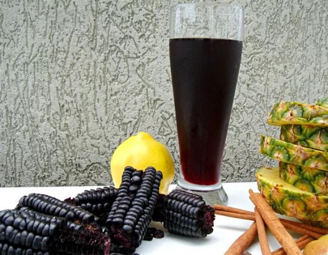 Chicha ( Peru )  İnka zamanından beri içilen bir bira türü olan Chicha, Güney ve Orta Amerika'da fermante edilmiş mısır ve şeker kamışından yapılan biradır.