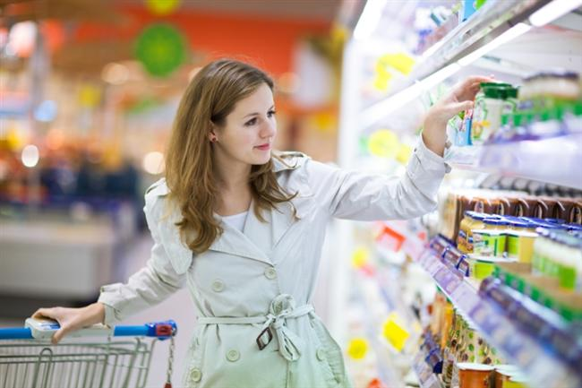 Etiket okuma alışkanlığı edinin  Alışveriş yaparken satın alacağınız ürünün farklı markalarının etiketlerini okuyarak karşılaştırın ve daha düşük sodyum oranına sahip olanları alın. Bu sayede total sodyum tüketiminizi düşürebilirsiniz.