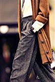 Kumaş Pantolon Kombin Önerileri - 31