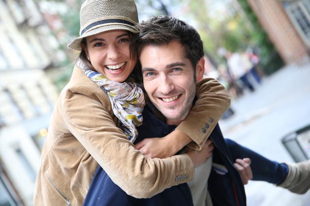 Mutlu Bir İlişkide Olması Gereken 50 Özellik - 25