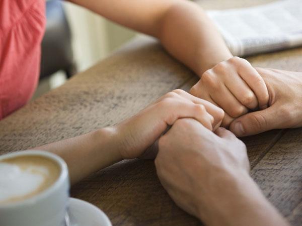 9- Partnerinizin güvenilir olduğunu düşünüyorsanız,  10- Bir araya geldiğinizde, ilk söyledikleriniz genelde pozitif şeyler oluyorsa,