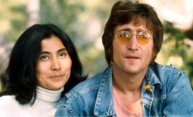 """John Lennon, 1969'da Yoko Ono ile evlendiğinde """"Yoko, adını benim için değiştirdi. Ben de adımı onun için değiştirdim"""" demişti. Yani Lennon'ın yasal adı John Winston Ono Lennon'du."""