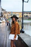 Sokak Modası: Süet Ceket - 2