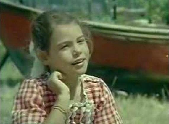 Gülşah   Hülya Koçyiğit'in kızı Gülşah Alkoçlar'ı filmlerde Gülşah karakteriyle gördük.