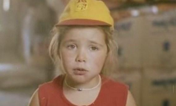 Fatoş   Garip filmindeki Fatoş'u Ece Alton canlandırır.