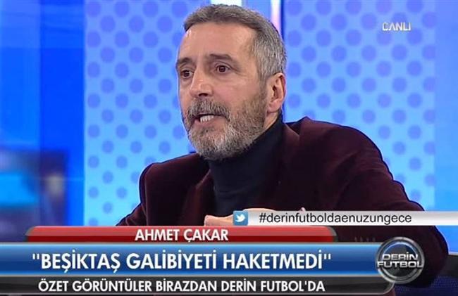 EN İYİ FUTBOL PROGRAMI: DERİN FUTBOL   Ertem Şener, Ahmet Çakar, Rasim Ozan Kütahyalı ve Sinan Engin, Yeni Türkiye'nin errrrkek sesinin en güçlü çıktığı futbol programı 'Derin Futbol'un silahşorları. Trollüğün bini bir para, bir zamanlar Kenan Onuk'un sunduğu 90 Dakika'nın efendiliğinin tam tersi kebapçı havası hâkim. Yorumcular seviyeyi ne kadar düşürürse gece yarısı sosyal medya o derece coşuyor; program Beyaz TV'ye hayal edemeyeceği reytingleri getiriyor.
