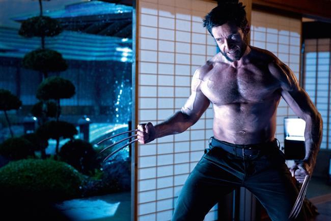 HUGH JACKMAN'IN İYİLERİ  X-Men (2000) ve X2 (2003) / Wolverine  Adamın Wolverine olduğuna şüphemiz yok. The Prestige (2006) / Robert Angier  Bir Christopher Nolan filminde Christian Bale ile oynamak iyi.  Les Misérables (2013) / Jean Valjean  Şarkı ve dans yeteneklerini görebilmemizi sağladı.
