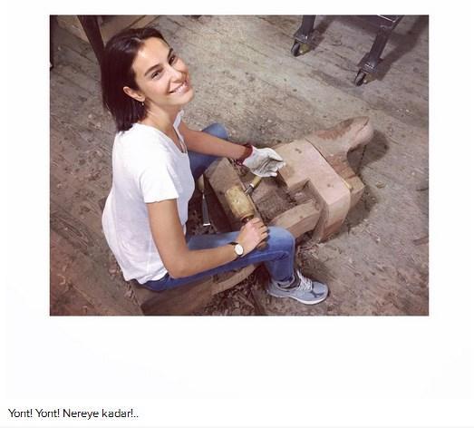 27 Ünlünün Instagram'da En Dikkat Çekmiş Paylaşımı - 11