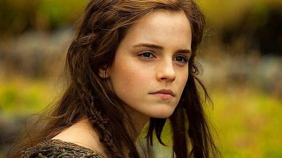 Bağımsızlığına çok önem verir! İşte Emma Watson!