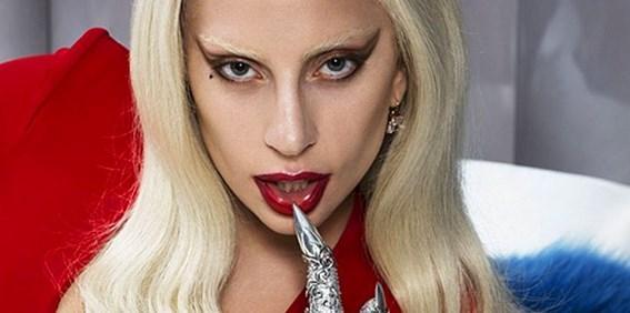 Koç burcunun cesaret edemeyeceği şey yoktur! İşte cesaretiyle ağzımızı açık bırakan Lady Gaga!