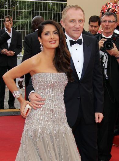 Çiftin düğünü şerefine Venedik'te birkaç gün boyunca ünlülerin katıldığı partiler düzenlendi.