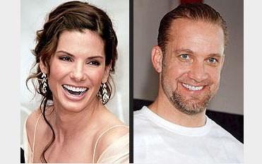 Sandra Bullock, Jesse James ile evlendiğinde 41 yaşındaydı.