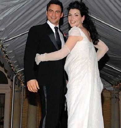 Julianna Margulies, Keith Lieberthal ile evlendiğinde 41 yaşındaydı.