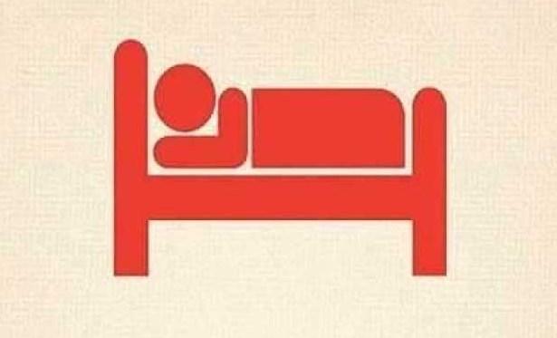 8 saat uyumaya özen gösterin!