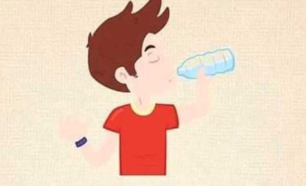 Bol bol su için! Günde 3 litre olmazsa olmazımız...