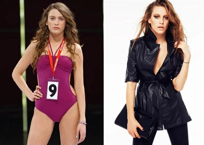 Serenay Sarıkaya, diğer modellerin aksine önce oyunculuk kariyerine başlamış ardından 2010 yılında güzellik yarışmasına katılmış ve ikinci olmuştur.  Hem güzelliğiyle, hem oyunculuğuyla, hem de inanılmaz sıcak tavırlarıyla bu günlerde adından en çok bahsedilen güzeldir kendisi.