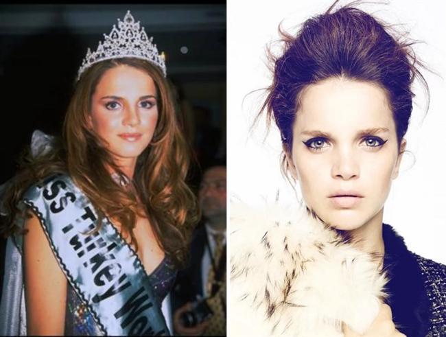 2001 yılında Miss Turkey güzellik yarışmasında birincilik elde eden Tuğçe Kazaz, yaşadığı kafa karışıklıkları ve attığı tweetlerle, ara ara bizi bezdirse de, yine de gündemde en çok konuşulan isimlerden biri olmayı başarıyor.