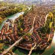 İçinden Nehir Geçen 30 Avrupa Şehri - 29