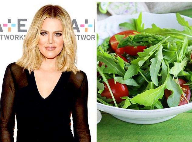 Khloé Kardashian  Takip edenler bilirler, tüm kilolarını popo bölgesinde toparlayan bir familyadan gelmesine rağmen, kendisi talihsiz bir şekilde daha balık etliydi. Salatasını yedi, poposu hariç her bölgeden kilolarını verdi, ailesine yakışır bir şekilde hayatına devam ediyor.