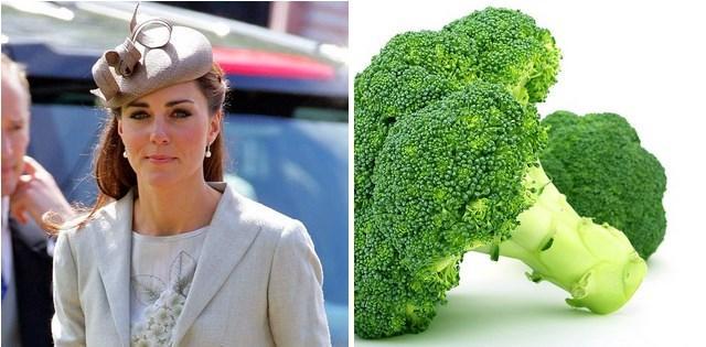 Kate Middleton  En zoru bu ablamızın yaptığı bence. Ya sen gel her gün Buckingham Saraylarında kekleri, börekleri, çörekleri sağ elinin tersiyle ittir, hem de gözlerin dola dola brokoli kemir. Günah vallahi!
