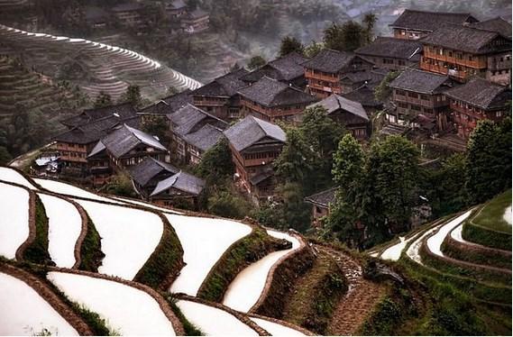 Hani, Çin