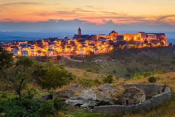 Puglia, İtalya