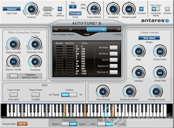 Autotune: Kötü şarkıcıların sesini iyi, çok kötü şarkıcıların sesini ise robot gibi çıkaran bir teknolojiden bahsediyoruz. Dahası bu sayede Kanye West ya da Cher gibi sanatçılar da duygulu bir sesle şarkı söyleyebildiklerini zannediyorlar. Bilgisayarlar sağ olsun.