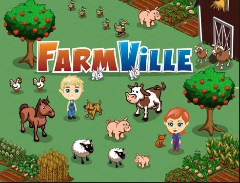 Farmville: Facebook'taki bu en bağımlılık yapıcı oyun, aslında bir oyun bile değil. Bir çiftlikte bir dizi sıkıcı günlük işle uğraşıp sürekli olarak tarlalarınızı ekip biçiyorsunuz. Ama yine de bu tuhaf dijital tiryakiliğin ardındaki beyin Zynga, ABD'nin yüzde 10'undan fazlasının bu oyunu oynadığını ifade ediyor. Bu durumda boşa harcanan verimlilik kaç saattir? Tahmin etmesi zor. Ancak çok olduğunu söyleyebiliriz.