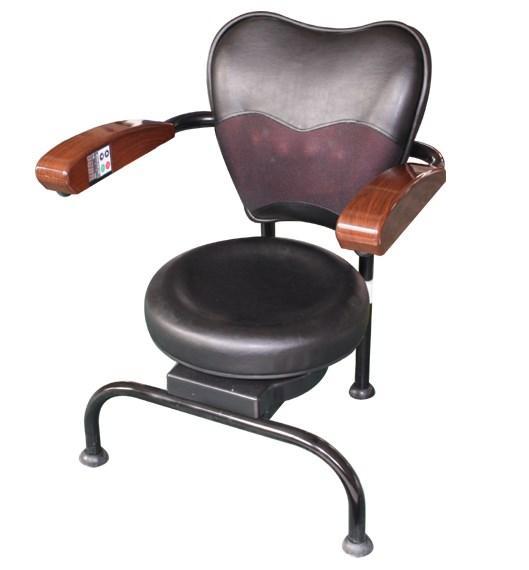 Hula Sandalyesi: Bu bir lunapark oyuncağı mı yoksa spor malzemesi mi? Hula Sandalyesi oturduğunuz yerden hulahop çevirme hissiyatı yaratıyor. Ofiste çalışırken karın ve bel kaslarınızı çalıştırmak da iyi bir fikir olabilir ancak vücudunuzun diğer yarısına odaklanmak da kulağa aynı şekilde saçma geliyor. Ha bir de sandalyenin fiyatından bahsetmek lazım tabii: 250 dolar.