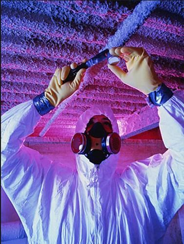 Asbestler: İlk bakışta, asbestlerim inşaat işçilerin yararına olduğu düşünüldü. Isıya dayanıklı mineral lifler, yer ve tavan hasarlarının tamir edilmesi gerektiğinde kullanılıyordu. Ancak ürünün zehirli parçacıklarına maruz kalan isçiler, asbestosis denilen ve göğüs ağrısı, nefes kesintisi, tırnak bozuklukları gibi rahatsızlanmalara neden olmaya başladı. 1989'da şikâyetleri değerlendiren Gıda ve İlaç Yönetimi, asbest ürünlerinin çoğunu yasakladı.