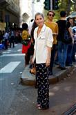 Sokakta Pijama Modası - 8