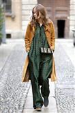 Sokakta Pijama Modası - 4