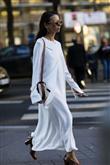Baştan Aşağı Beyaz Giyme Sanatı - 2