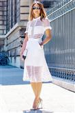 Baştan Aşağı Beyaz Giyme Sanatı - 10