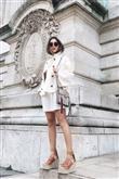 Baştan Aşağı Beyaz Giyme Sanatı - 11