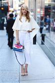 Baştan Aşağı Beyaz Giyme Sanatı - 12