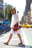 Baştan Aşağı Beyaz Giyme Sanatı - 14