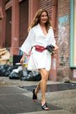 Baştan Aşağı Beyaz Giyme Sanatı - 16
