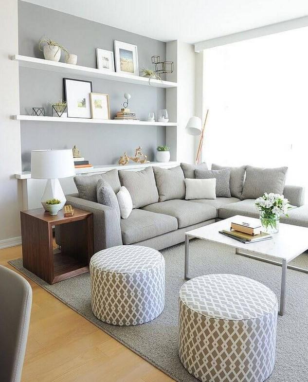 Tarzınızı bilin odanızda bu tarzı benimseyerek dekorasyon yapın. Tabi ki birbiriyle bağlantılı olmayan bölümler farklı tarz olabilir.