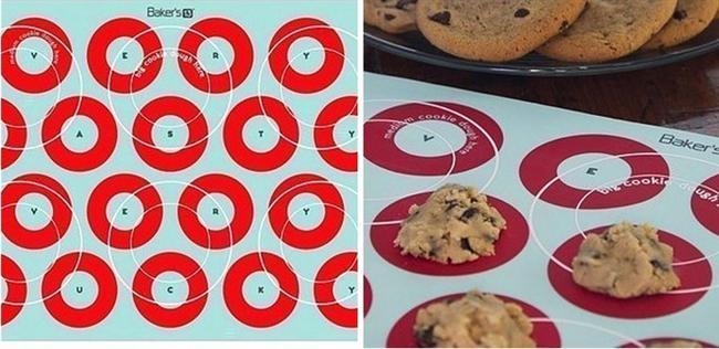Enfes kurabiye yapmak hiç de zor değil.