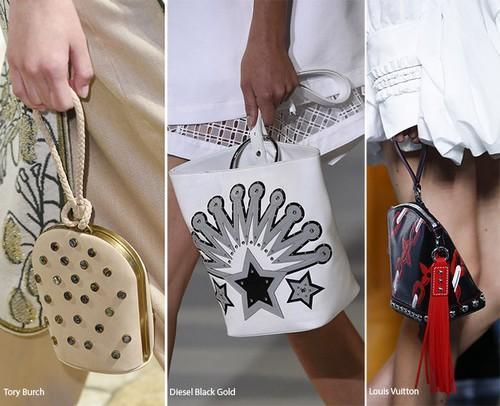 Tutma saplı çantalar