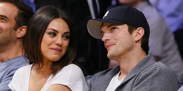 Ünlü oyuncular milyonlarca insanı partnerleriyle yaşadığı sahte aşka inandırmaya çalıştılar. Ve sonra gerçek hayatta kendilerini oynadıkları sahnenin içinde buldular ve birbirlerine gerçekten aşık oldular. İşte dizi ve filmlerde oynadığı partnerine aşık olan 17 ünlü çift...  Ashton Kutcher & Mila Kunis  Ashton Kutcher & Mila Kunis That '70s Show dizisinde bir araya gelen ünlü çift sevgili olduklarını dünyaya duyurmakla kalmayıp, kısa bir süre içerisinde evlenip bir de Wyatt Isabelle ismini verdikleri tatlış mı tatlış bir kız çocuk sahibi oldular.