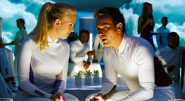 """Ada (2005)  Ada, sıra dışı hatta ütopya boyutunda bir toplumda geçmektedir. Esas kişi Lincoln ile birlikte bu toplumdaki diğer herkesin hedefi """"Ada""""ya ulaşmaktır ki bunun yolu da büyük çekilişi kazanmaktır. Ancak Lincoln, bir an geldiğinde yaşanan her şeyin bir oyun olduğunu anlar. Hem kendisi hem de diğerleri esasen klonlardır. Yaşatılma amaçları ise, klonları oldukları kişiler için bir tür yedek parça görevi görmektir. Vakti geldiğinde, ait oldukları esas kişilere organ temin edeceklerdir."""