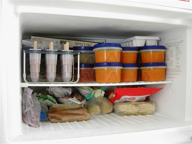 Ancak buzluğa attığımız gıdaları da sonsuza kadar saklayamayız. Her gıdanın ayrı ayrı bir buzluk ömrü vardır.  İşte gıdaların buzlukta saklanma süreleri...