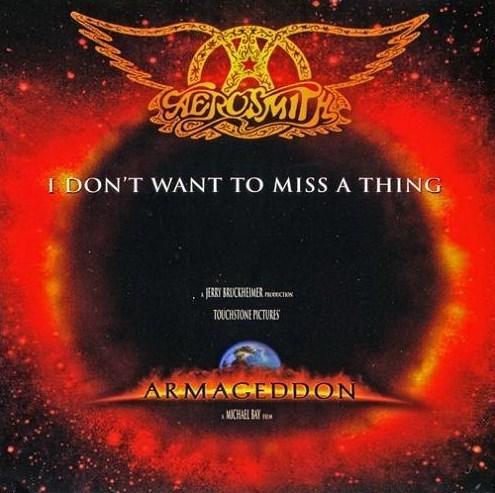 Klasik Aşk Şarkıları  İlk dansın müziği için hiç modası geçemeyecek, klasik aşk şarkılarından birini seçebilirsiniz.  Aerosmith– I Don't Want to Miss a Thing